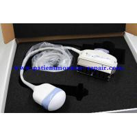 Buy cheap Portable RAB4-8-D Abdominal Ge Ultrasound Probes For Color Doppler Ultrasound Fault Diagnosis from wholesalers