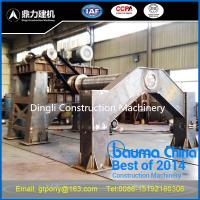 Buy cheap China steel reinforced concrete pipe machine from wholesalers