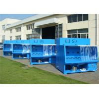 Buy cheap Integrated Ventilation Downdraught Table, Self Cleaning Dust Extraction Table from wholesalers