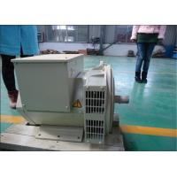 Buy cheap 80kw 80kva Effeciency Single Phase AC Generator Self Excited Alternator product