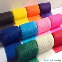 Buy cheap Fiberglass Casting Tape Medical Cast Bandage Made in China Free samples from wholesalers