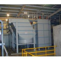 Buy cheap High efficient Lamella plate clarifier for power plant and boiler waste water treatment from wholesalers