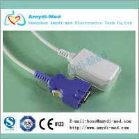 Buy cheap Nellcor DOC-10 ,N-595,  N-600; SpO2 Adapter Cable,DOC-10 extension cable ,TPU 2.4M from wholesalers