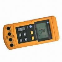 Buy cheap Calibrating Resistance Temperature Detector Transmitters with 0 to 3,200Ω Range product