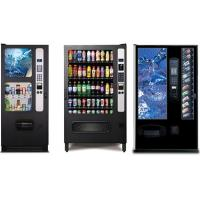 Buy cheap Drinks and Snacks Vendo Machine with R134a refrigerated system from wholesalers