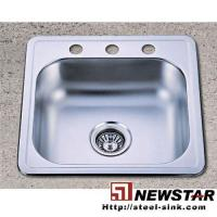 Just stainless steel sinks quality just stainless steel for Just ss sinks