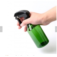 Buy cheap New Design Cleaning 500Ml Hdpe Empty Plastic Trigger Spray Bottle product