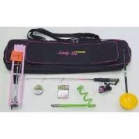 Buy cheap Waterproof customized convenience complete fishing kit, Carp Fishing Tackle for freshwater from wholesalers