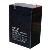 Buy cheap LEAD ACID BATTERY  WE645-6V4.5AH from wholesalers
