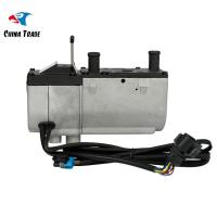 Buy cheap 24 Volt 5000 Watt Truck Coolant Marine Diesel Heater Water Pump Outside from wholesalers