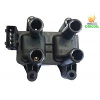 Buy cheap Chery Geely Motorcraft Ignition Coil / High Voltage Coil Ultrasonic Cleaning from wholesalers