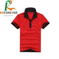 Buy cheap Wholesale Fashion OEM Custom Blank Design Mens 100% Cotton Polo Shirt from wholesalers