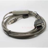 Buy cheap 2012 Enhanced Smart USB-XW2Z-200S-CV Programming Cable for Omron PLC, Support WIN7 from wholesalers