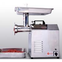 Buy cheap Frozen Meat Grinder Food Processing Equipments 1.1KW Catering Industry from wholesalers