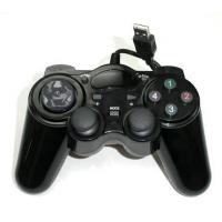 Buy cheap PC USB GamePad from wholesalers