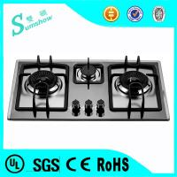 Buy cheap New Product for Home Appliance Portable Gas Stove with Cast Iron Burner Cap from wholesalers
