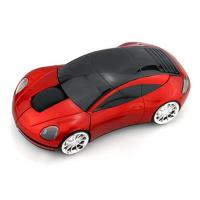 Buy cheap computer wireless car mouse from wholesalers