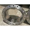 Buy cheap Custom Vertical Compressed Air Storage Tank , Stainless Steel Pressure Vessel from wholesalers