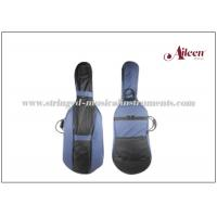 Buy cheap Professional Violin Case Thick Foam Padding Cello Bags / Cello Cases BGC014A from wholesalers