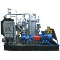 Buy cheap 30KW Electric Industrial Process Gas Screw Compressor for Natural Gas from wholesalers