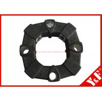 Buy cheap Mikipulley Centaflex CF-A-022 Of Excavator Coupling with Natural Rubber product