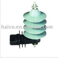 Buy cheap Polymeric Housed Metal-Oxide Surge Arrester without GAPS from wholesalers