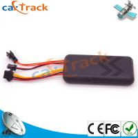 Buy cheap Vehicle GPS Tracking Device Car GPS Tracker Real Time Tracking Platform System product