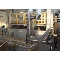No Pollution Egg Tray Moulding Machine High Output With Single Layer Dryer