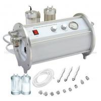 Buy cheap 150 / 150mbar Diamond Microdermabrasion Aesthetic Machine For Improving Skin Elasticity from wholesalers