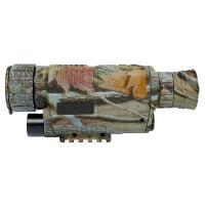 Buy cheap 5x42 Digital Infrared Military Night Vision Goggles , 200m Range Night Vision Digital Monocular product