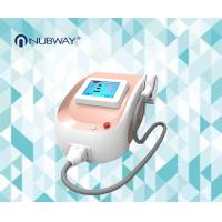 Buy cheap Diode laser 808nm fast hair removal machine from wholesalers