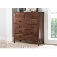 Buy cheap Modern Hotel Cherry Wood Living Room Storage Cabinet Environment - Friendly from wholesalers