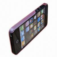 Buy cheap Soft TPU Case for iPhone 5, with 0.5mm Thickness from wholesalers