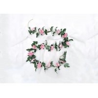 Buy cheap Real Touch 250cm 25 Heads Simulated Rattan Branches from wholesalers