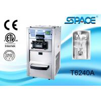 Buy cheap Professional Countertop Soft serve Ice Cream Machine With Air Pump Precooling from wholesalers