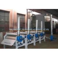 Buy cheap Textile recycling machine Model GM-410 from wholesalers