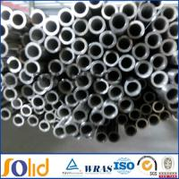 Buy cheap astm a269 annealed and polished steel tube price per meter from wholesalers