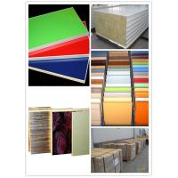 Buy cheap 1220*2440*2-30mm,E1,E2 GLUE melamine laminated mdf wood/mdf manufacture from wholesalers