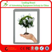 Buy cheap Wholesale A2 Advertisement LED Acrylic Snap Photo Picture Frame from wholesalers