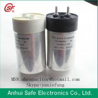 Buy cheap DC Support Filter Capacitor For Industrial Frequency Converter product