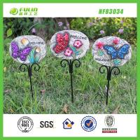 Buy cheap New Design for Resin Garden Stick from wholesalers