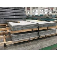 Buy cheap AISI 420A, EN 1.4021, DIN X20Cr13 hot rolled stainless steel plate annealed from wholesalers