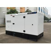 Buy cheap Electrical 4 Cylinder Diesel Generator A Injection Pump Cummins Engine from wholesalers