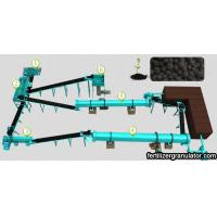 Buy cheap Fertilizer Production Line and Manufacturing Process from wholesalers