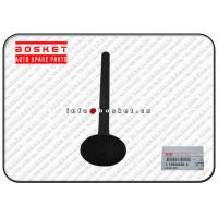 Buy cheap 1125520280 1-12552028-0 Exhaust Valve Suitable for ISUZU 6RB1 from Wholesalers