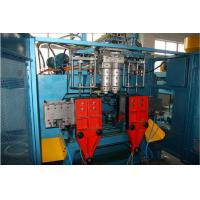 Buy cheap 30L Double Station Extrusion Blow Molding Machine with Ce from wholesalers