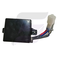Buy cheap 111-4870 Excavator Timer Relay product