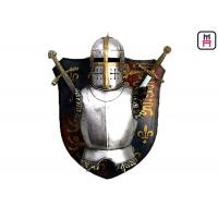 Buy cheap Vintage Living Room / Cafe Wall Decor Mid - Century Knight With Sword from wholesalers