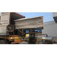 Buy cheap 50MM EPS Wall Panel Side Draft Paint Booth for Car Repair Shop Choice from wholesalers
