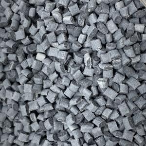 Buy cheap Industrial Polyethylene Masterbatch , Color Conductive Masterbatch Good Viscosity product
